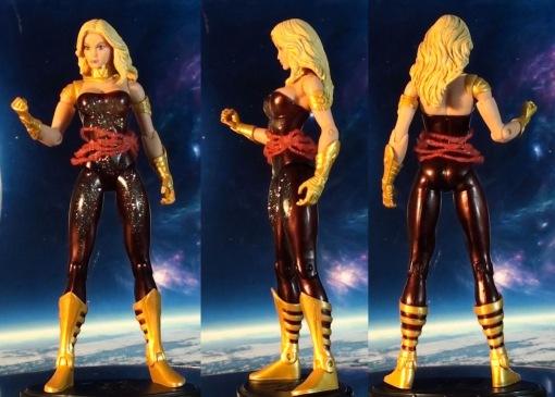 DC Collectibles Teen Titans Wonder Girl Action Figure 02