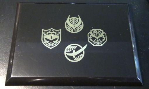 Bandai S.H. Figaurts Kamen Rider Gaim 09