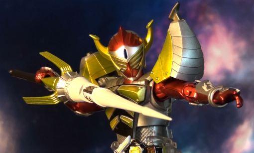 Bandai S.H. Figuarts Kamen Rider Baron 04