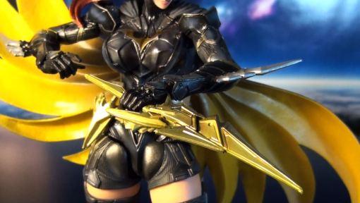 Play Arts Kai DC Comics Variant Batgirl 03