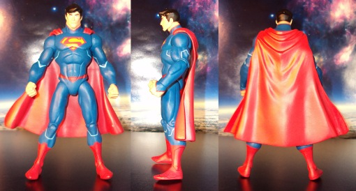 DC Collectibles Justice League War Superman 02