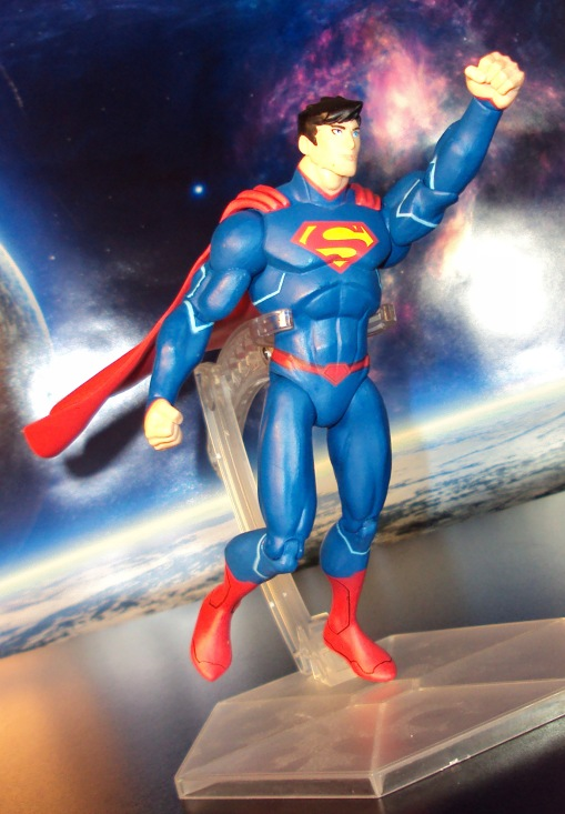 DC Collectibles Justice League War Superman 03