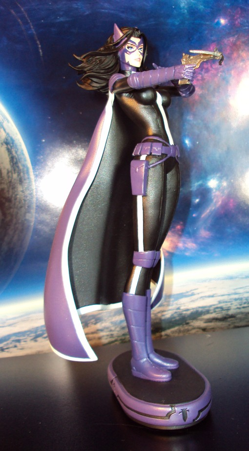 DCU Covergirls Huntress 03