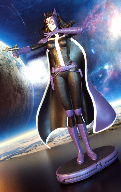 DCU Covergirls Huntress 04