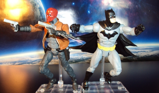 DC Collectible Red Hood and the Outlaws RED HOOD 02