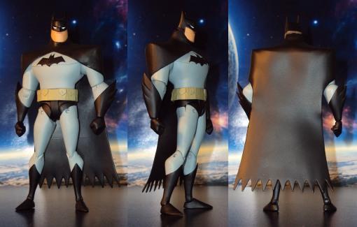 DC Collectibles Batman Animated New Adventures 02