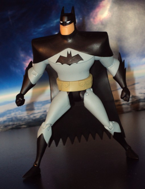 DC Collectibles Batman Animated New Adventures 03
