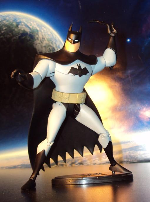 DC Collectibles Batman Animated New Adventures 04