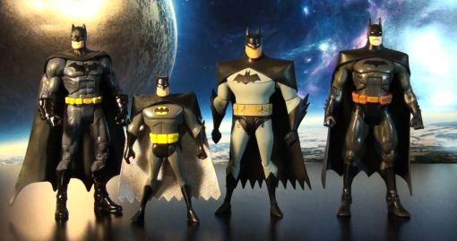DC Collectibles Batman Animated New Adventures 05