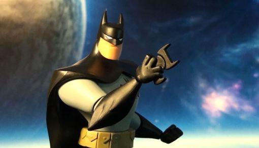 DC Collectibles Batman Animated New Adventures 06