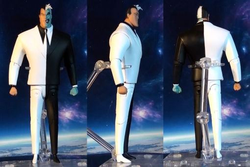 DC Collectibles Batman Animated TwoFace 02