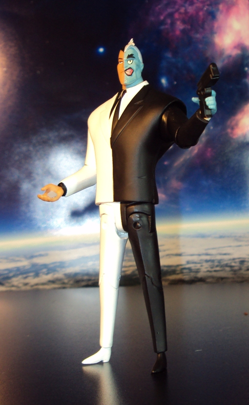 DC Collectibles Batman Animated TwoFace 04