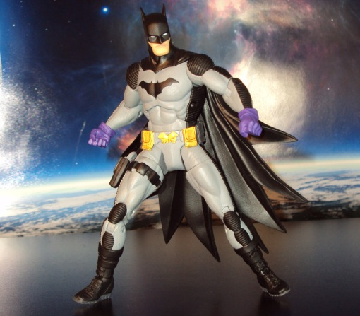DC Collectibles Designer Series Greg Capullo Zero Year Batman 04