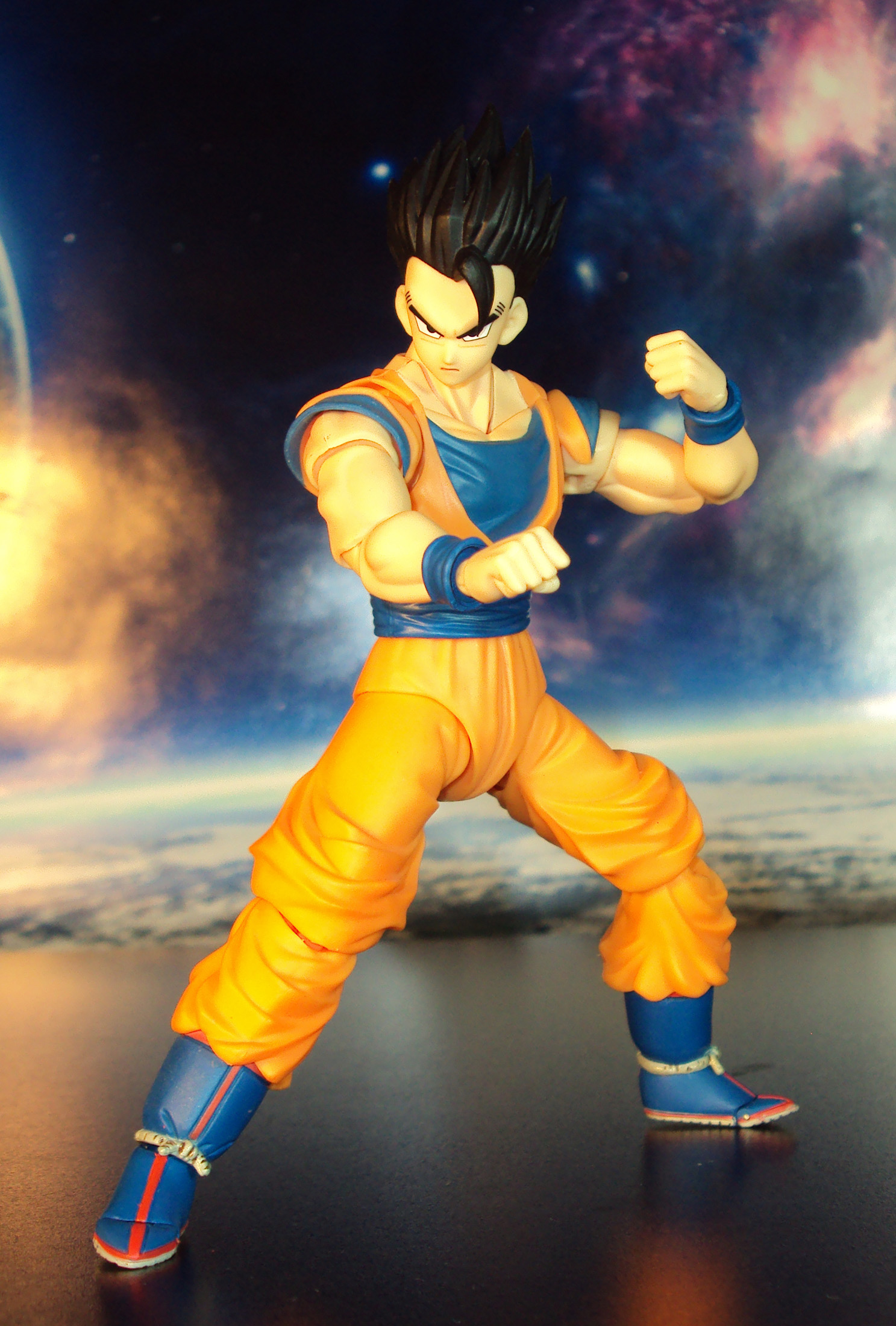 Ultimate welcome to hdtoytheater - Photo dragon ball z ...