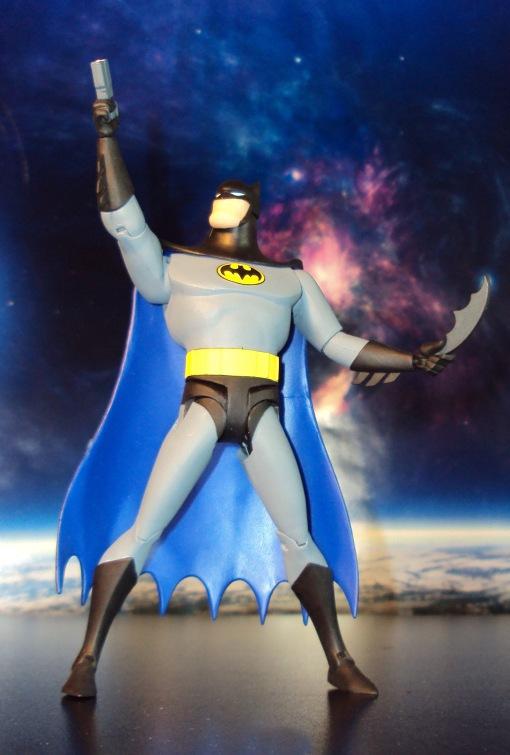 DC Collectibles Batman Animated Batman 02