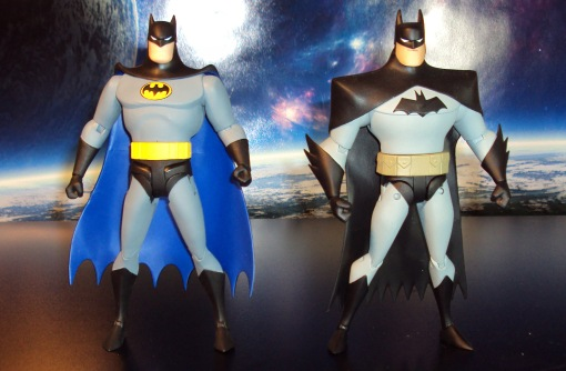DC Collectibles Batman Animated Batman 03