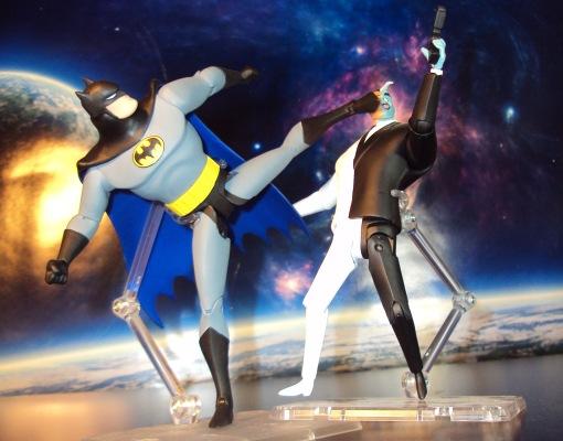 DC Collectibles Batman Animated Batman 04
