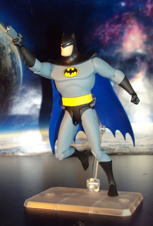 DC Collectibles Batman Animated Batman 06