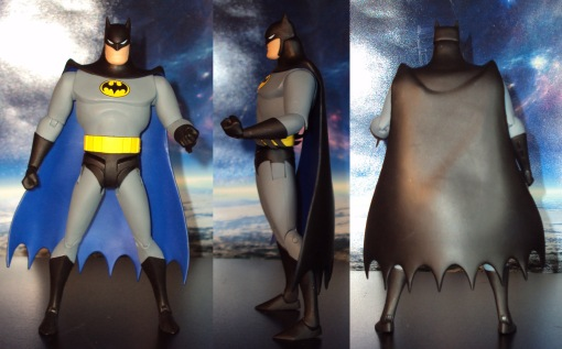 DC Collectibles Batman Animated Batman 07