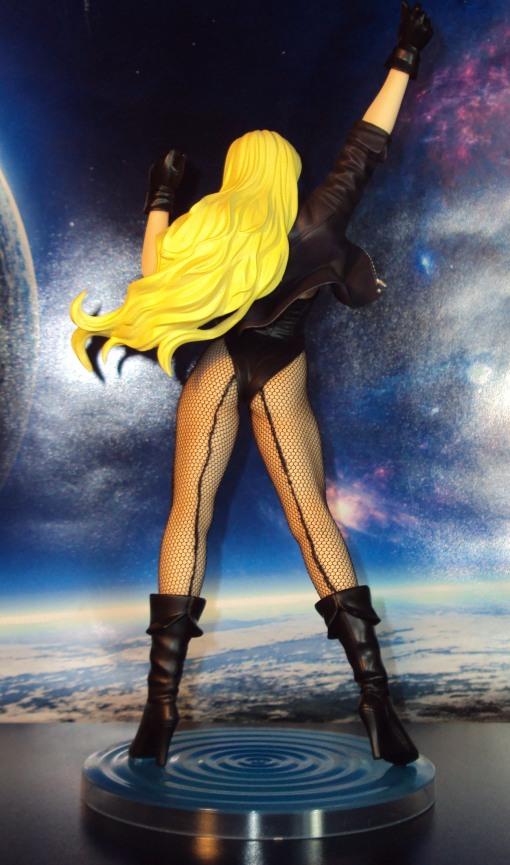 Kotobukiya DC Comics Bishoujo Black Canary 02